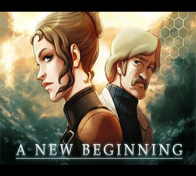 A new beginning: final cut