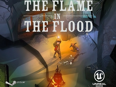 The Flame in the Flood 2016